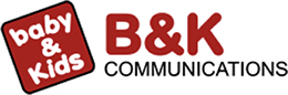 B&K Communications Co., Ltd.